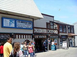 Wharf Theater