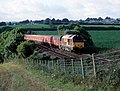 When the Mail went by Rail - geograph.org.uk - 874789.jpg