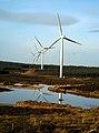 Whitelee Wind Farm - geograph.org.uk - 1088197.jpg