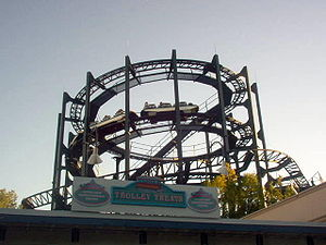 Whizzer is one of only a few original Marriott rides to survive to the present day. Whizzer.jpg