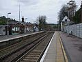 Whyteleafe South stn look south2.JPG