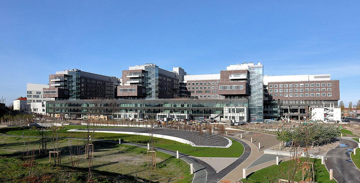 Klinik Wien