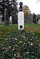 Wiener Zentralfriedhof - Gruppe 30D - Julius von Schlosser.jpg