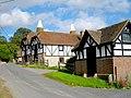 Wierton Oast, Wierton Hill, Boughton Monchelsea, Kent - geograph.org.uk - 564405.jpg