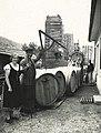 Wieselburg Fassbinderei Fischer August 1935.jpg