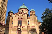 Wiki Šumadija XVI Church of St. Peter and Paul, Jagodina 633.jpg