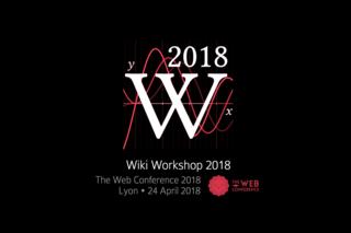 Wiki Workshop 2018