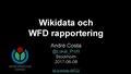 Wikidata och WFD data 3.pdf