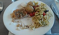 Wikimania 2018 food photo by icem4k 2.jpg