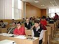 Wikimedia Ukraine AGM 2013 by Kharkivian 03.jpg