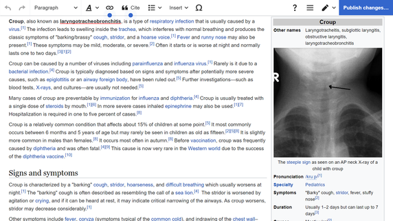 Wikipedia:Contributing to Wikipedia - Wikipedia