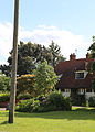 Willingale, Essex, England - house at Miller's Green.jpg