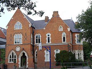 Wimbledon College - Wimbledon College, 2016