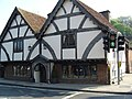 """Winchester's """"Oldest"""" House - geograph.org.uk - 413951.jpg"""