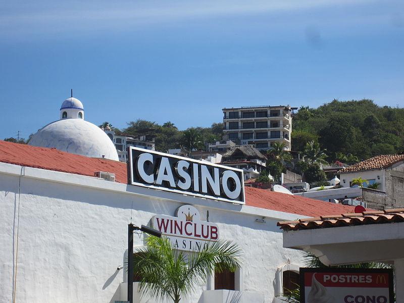 winclub casino