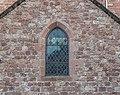Window of Saint-Martial Church in Marcillac-Vallon 01.jpg