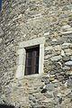 Windows in the castle, nearby Venetian museum, Chora of Naxos 110219.jpg