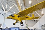 Wings over the Rockies J-3 Cub 121012.jpg