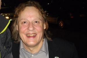 Pete Winkelman - Image: Winkelman, Pete