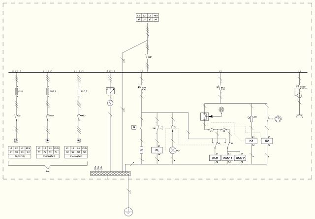 file wiring diagram of energy saving streetlighting panel jpg rh commons wikimedia org