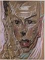 Witkacy-Portret Michała Choromańskiego 9.jpg