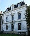 Wohnhaus - Bremen, Contrescarpe 18.jpg