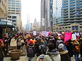 Women's march to denounce Donald Trump, in Toronto, 2017 01 21 -bc (32457966765).jpg