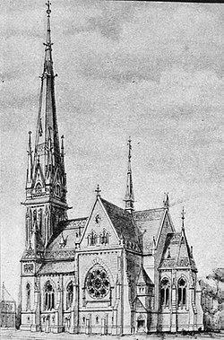 Wuppertal-Barmen Christuskirche 1887.jpg