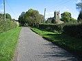 Wyfordby, near Melton Mowbray, Leicestershire - geograph.org.uk - 615224.jpg
