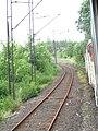 Wzdłuż linii kolejowej Entlang der Bahnlinie Katowice - Bytom - Tarnowskie Góry (5884737915).jpg