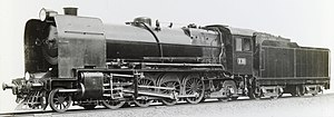 Victorian Railways X class - Image: X39 as built photograph