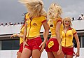 XXXX Angels -Eastern Creek Raceway, Sydney, NSW, Australia -29Jan2011.jpg
