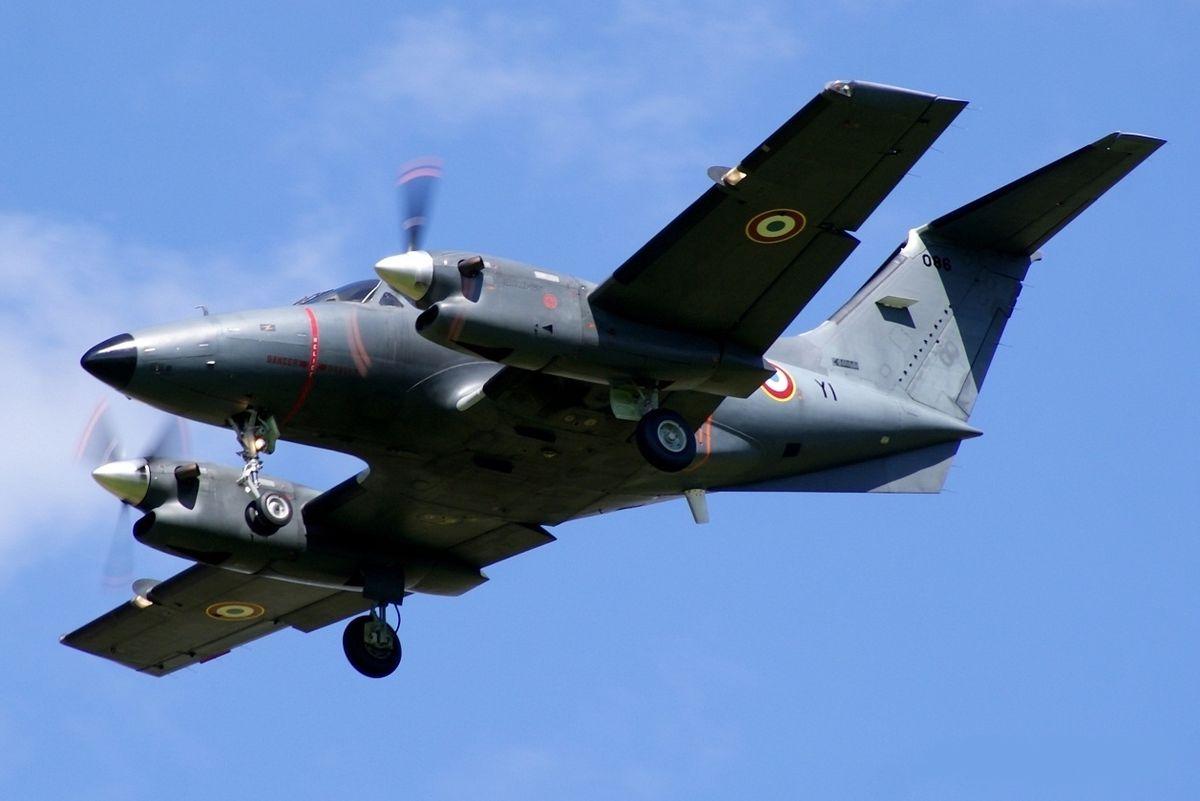 Embraer Emb-121 Xingu - Simple English Wikipedia, the free ...