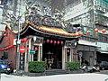 Xinzhuang Fude Temple 新莊福德宮 - panoramio.jpg