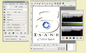 Xsane-win32 - фото 7