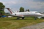 Yakolev Yak-40 '037' (22065950172).jpg