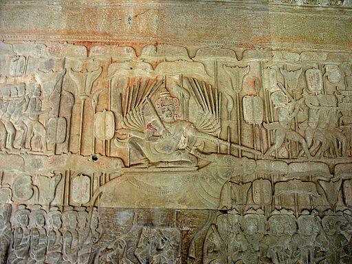 Yama Angkor Wat 0737