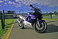 Yamaha YZF600 at Albert Park GP.jpg