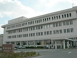 Yanagawa-city-office.jpg