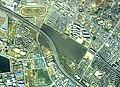 Yatsu-Higata mudflat Aerial photograph.1989.jpg