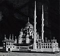 Yeni Valide Mosque Complex, Eminönü, İstanbul (14050358527).jpg