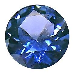 Crown Cobalt Blue Paint