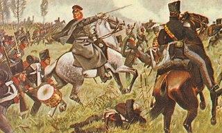 Battle of Wartenburg