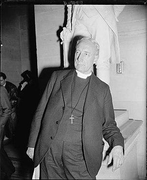 ZeBarney Thorne Phillips - The Rev. ZeBarney Thorne Phillips