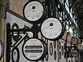 Zeche Zollern, Instrumente in der Maschinenhalle - panoramio.jpg