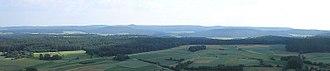 Haßberge Hills - Image: Zeilberg 3