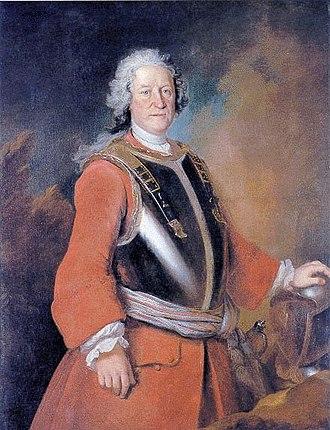 Jean de Bodt - Jean de Bodt