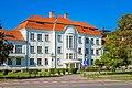 Zgrada kirurgije KBC Osijek.jpg