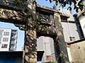 Zhang's Chastity and Filial Piety Memorial Stone Arch Hsinchu 04.jpg