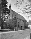 zuid-westgevel - amersfoort - 20009381 - rce